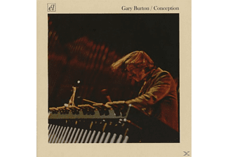 Gary Burton - Conception (2CD) - (CD)