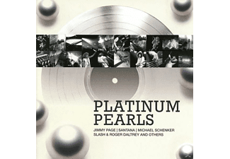 VARIOUS - Platinum Pearls [CD]