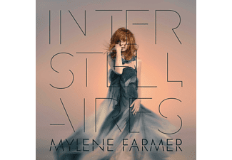 Mylene Farmer - Interstellaires - (CD)