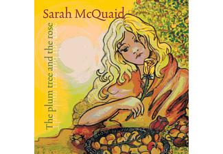 Sarah Mcquaid - The Plum Tree And The Rose - (CD)
