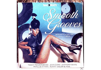 VARIOUS - Smooth Grooves - Sophisticated 80's Philly Soul - (CD)