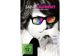 Saint Laurent - (DVD)