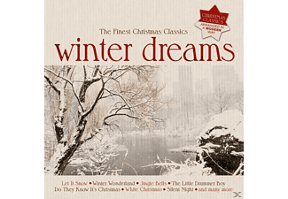 The Symphonic Lounge Orchestra - Winter Dreams The Finest Christmas Classics [CD]