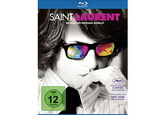 Saint Laurent [Blu-ray]