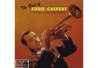 Eddie Calvert - Best Of Eddie Calvert - (CD)