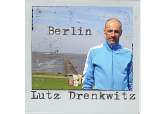 Lutz Drenkwitz - Berlin [CD]