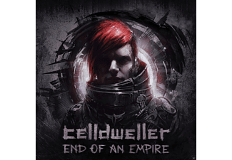 Celldweller - End Of An Empire - (CD)