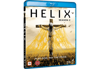 Helix S2 Thriller Blu-ray
