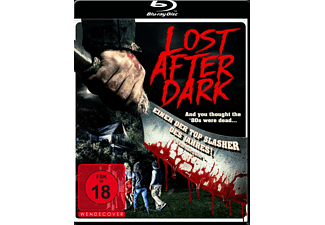 Lost After Dark - (Blu-ray)
