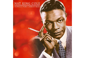 Nat King Cole - Santa Claus Is Coming To Town - (CD)