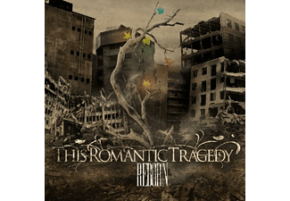This Romantic Tragedy - Reborn - (CD)