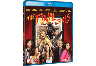 Final Girls Komedi Blu-ray