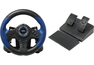 HORI Racing Wheel Ratt och Pedaler