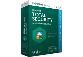 kaspersky total security multi device 2016 sicherheit. Black Bedroom Furniture Sets. Home Design Ideas