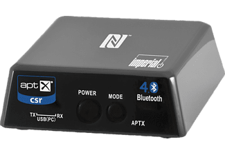 DIGITALBOX IMPERIAL BART 1 Transceiver Schwarz