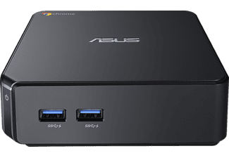 ASUS CHROMEBOX-M118U