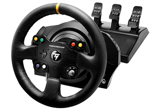 Thrustmaster racestuur TX Leather
