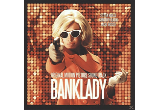 VARIOUS - Banklady (Original Motion Picture Soundtrack) [CD]
