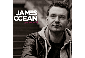 James Ocean - Paint Your Perfect Day - (CD)
