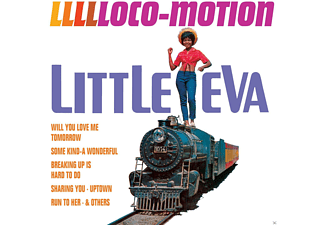 Little Eva - Loco-Motion - (CD)
