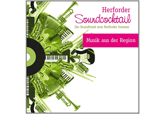 VARIOUS - Herforder Soundcocktail [CD]