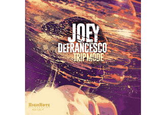 Defrancesco Joey - Trip Mode [CD]