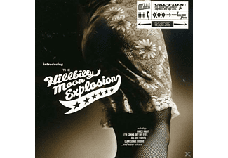 Hillbilly Moon Explosion - Introducing ... - (CD)