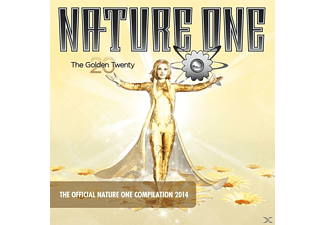 VARIOUS - Nature One 2014-The Golden Twenty - (CD)