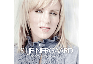 Silje Nergaard - If I Could Wrap Up A Kiss (Silje's Christmas) - (CD)