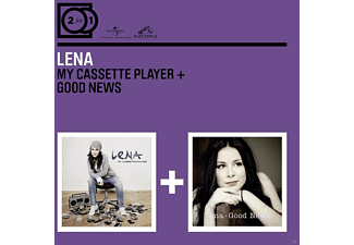 Lena - 2 For 1 - (CD)