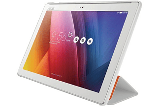 ASUS ZenPad 10 TriCover - Vit/Orange