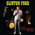 Clinton Ford - (CD) - broschei