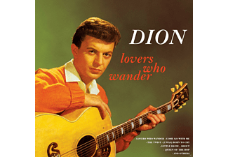 Dion - Lovers Who Wander - (CD)