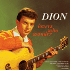 Dion - Lovers Who Wander (CD) - broschei