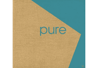 VARIOUS - Pure - (CD)