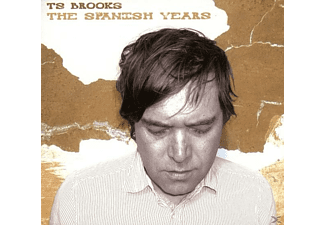T.S.Brooks - The Spanish Years - (CD)