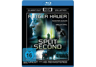Split Second - Classic Cult Edition - (Blu-ray)