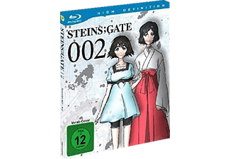Steins Gate - Vol. 2 - (Blu-ray)
