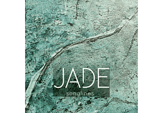 Jade - Songlines - (CD)