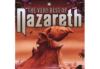 Nazareth - Very Best Of - (CD)