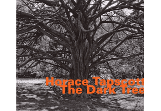 Tapscott - The Dark Tree - (CD)