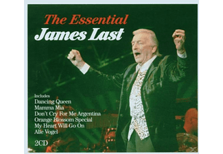 James Last - Essential - (CD)