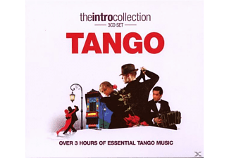 VARIOUS - Tango-Intro Collection - (CD)
