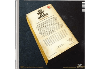 Aim & Qnc - The Habit Of A Lifetime (And How To Kick It) - (CD)