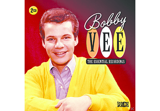 Bobby Vee - Essential Recordings [CD]