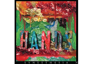 Hands - Synesthesia - (Vinyl)