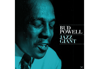 Bud Powell - Jazz Giant (CD)