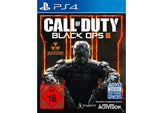 Call of Duty: Black Ops III (Day One Edition) [PlayStation 4]