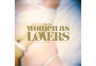 Xiu Xiu - Women As Lovers [CD]