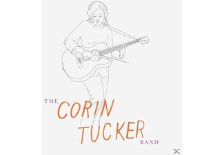 The Corin Tucker Band - 1.000 Years - (CD)